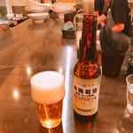 96877674 - 有機栽培エチゴビール