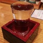 立ち飲み大松 - 白鹿(486円税込)