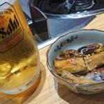 韓国料理ソウル優ちゃん - お通し