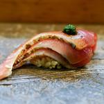 寿司栄 - 鰹