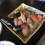 夏樹寿司 - 料理写真: