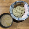 Menyasanta - 料理写真:つけ麺(中)200g 900円