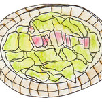 マヨネーズサラダ