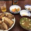 廣瀬屋 - 料理写真: