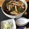 手打ち蕎麦 神楽坂 - 料理写真:にしんそば  1134円