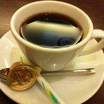 Cafe&Bar agio - ドリンク写真:H.23.09.29.昼