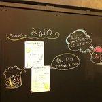 Cafe&Bar agio - 内観写真:H.23.09.29.昼