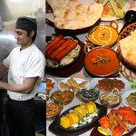 インドラディップ - 料理写真:ネパールのシェフが作る丁寧な料理をぜひご堪能下さい!!