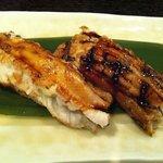 六本木 福鮨 - 超美味な穴子
