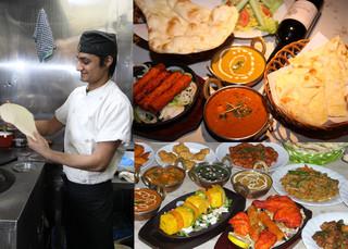 インドラディップ - ネパールのシェフが作る丁寧な料理をぜひご堪能下さい!!