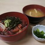 柳橋食堂 -