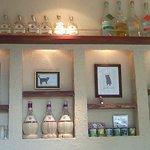 ガット・ネーロ - 【'10/11/19撮影】店内の風景です
