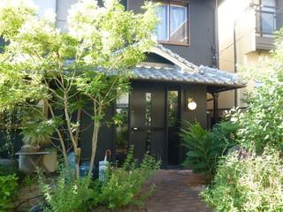 マナーハウス モトヤマ - ☆不思議な空間な印象を受けますね(●^o^●)☆