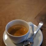 ステレオ コーヒー -