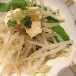 魚久 イートイン あじみせ - 数の子マヨ和え、美味いっす