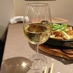 96917242 - 白ワイン