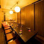 個室チーズバル&肉寿司 コナ  -