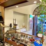 画廊喫茶ユトリロ -