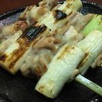 本格炭火焼き鳥 為五郎 -