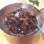 Choujouhanten - 岩のりと豚肉あんかけ炒飯