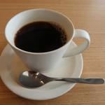 ピープルワイズ カフェ - コーヒー