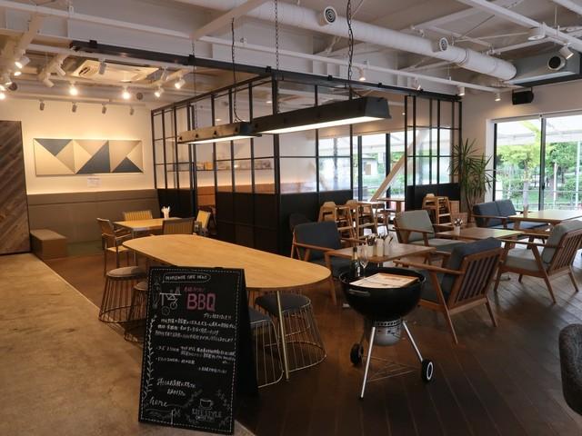 「PEOPLEWISE CAFE(神奈川県横浜市青葉区美しが丘2-23-1)」の画像検索結果
