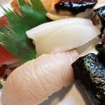 常起寿し - 並寿司