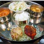 インド&ネパール料理ナマステ -