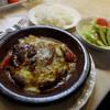 レストラン イト - 料理写真:ボンボーヌ800円