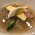 大徳壽 - しめの冷麺