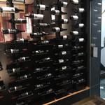 大徳壽 - 店内のワイン