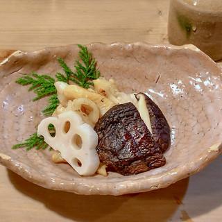 旬味 泰平 - 料理写真: