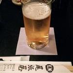 神田 尾張屋本店 - こんぬつわ