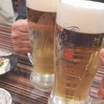 Totoichi - 乾杯