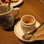 グロリアスチェーンカフェ -