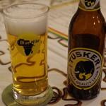 クイーンシーバ エチオピアレストラン - エチオピアビール