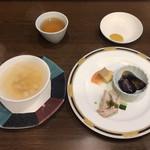 Meirin - スープ&前菜