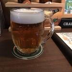 Beer House ALNILAM - ピルスナーウルケル(ハーフ)