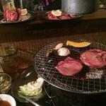 炭火焼肉 ゴン太 -