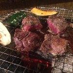 炭火焼肉 ゴン太 - ヒレ