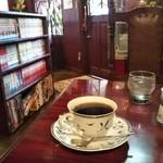 コーヒー館ビザン -