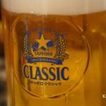 96975270 - 生ビール