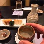 神田 尾張屋本店 - イタワサビンボー!