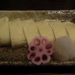 神蔵 - 出汁巻きたまご