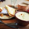 キートス - 料理写真:アボカド・ハムエッグ・チーズ