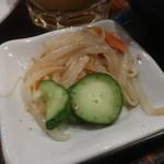 洋食屋 RYO - 小鉢