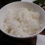 洋食屋 RYO - ご飯