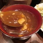 オール 299円 雅 - 絹ごし豆腐が、トロトロ(^^)