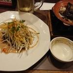 テルメ金沢 - 料理写真: