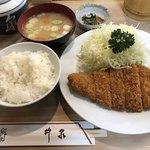 96983559 - 2018.11.9  ロース定食